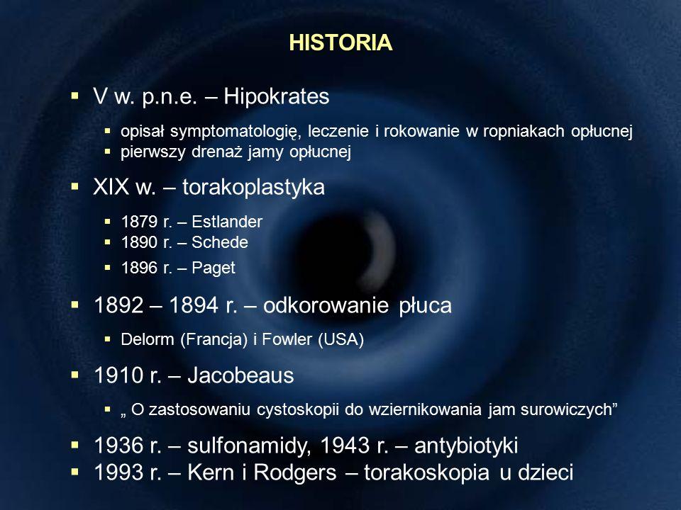 HISTORIA  V w. p.n.e.