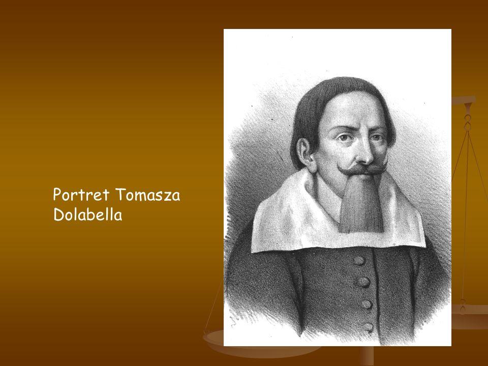 Portret Tomasza Dolabella