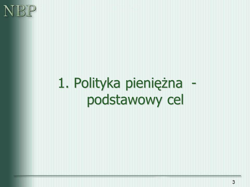 34 W Polsce obowiązywały (prawie) wszystkie rodzaje reżimów kursowych KURS SZTYWNY PASMO KURS PŁYNNY 0,0 1,0 2,0 3,0 4,0 5,0 Sty-90Sty-91Sty-92Sty-93Sty-94Sty-95Sty-96Sty-97Sty-98Sty-99Sty-00Sty-01 PLN/Koszyk PLN_koszyk (centralny parytet)PLN_koszyk (rynkowy kurs)Pasmo wahań kursu Dewaluacja i wprowadzenie koszyka Dewaluacja Rewaluacja Oficjalne upłynnienie Zmiana koszyka