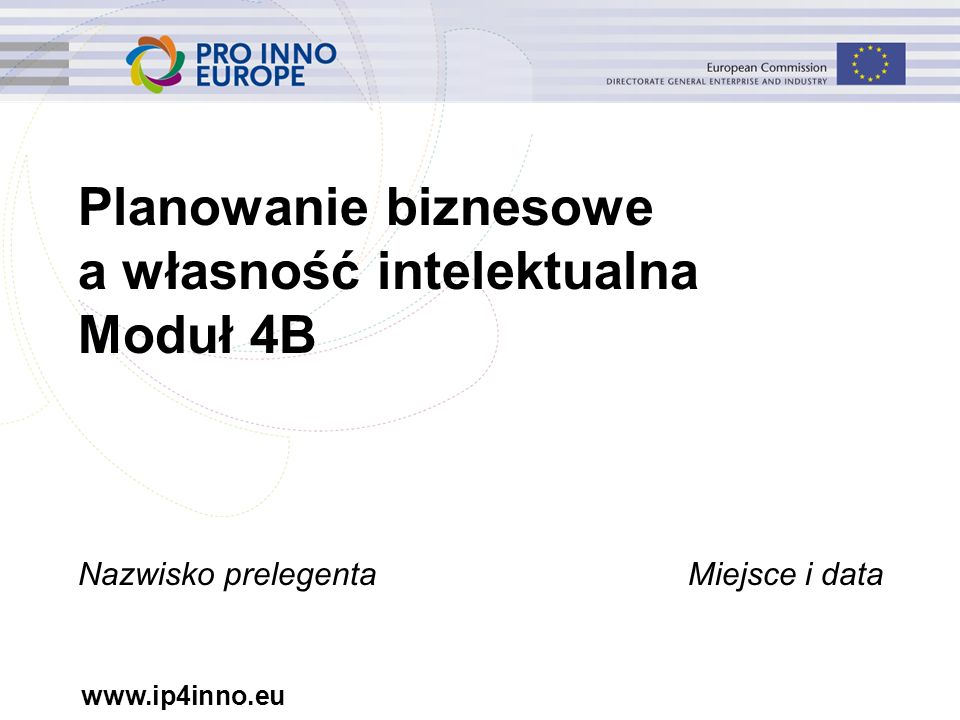 www.ip4inno.eu 4.2.