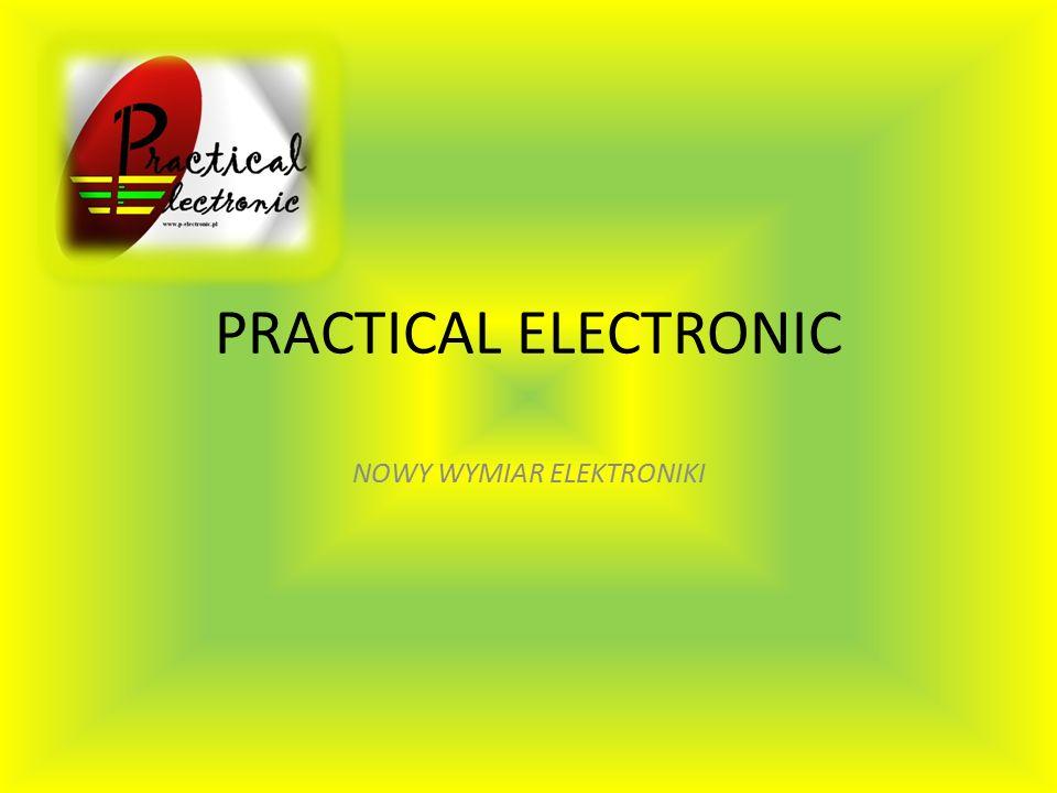 PRACTICAL ELECTRONIC NOWY WYMIAR ELEKTRONIKI