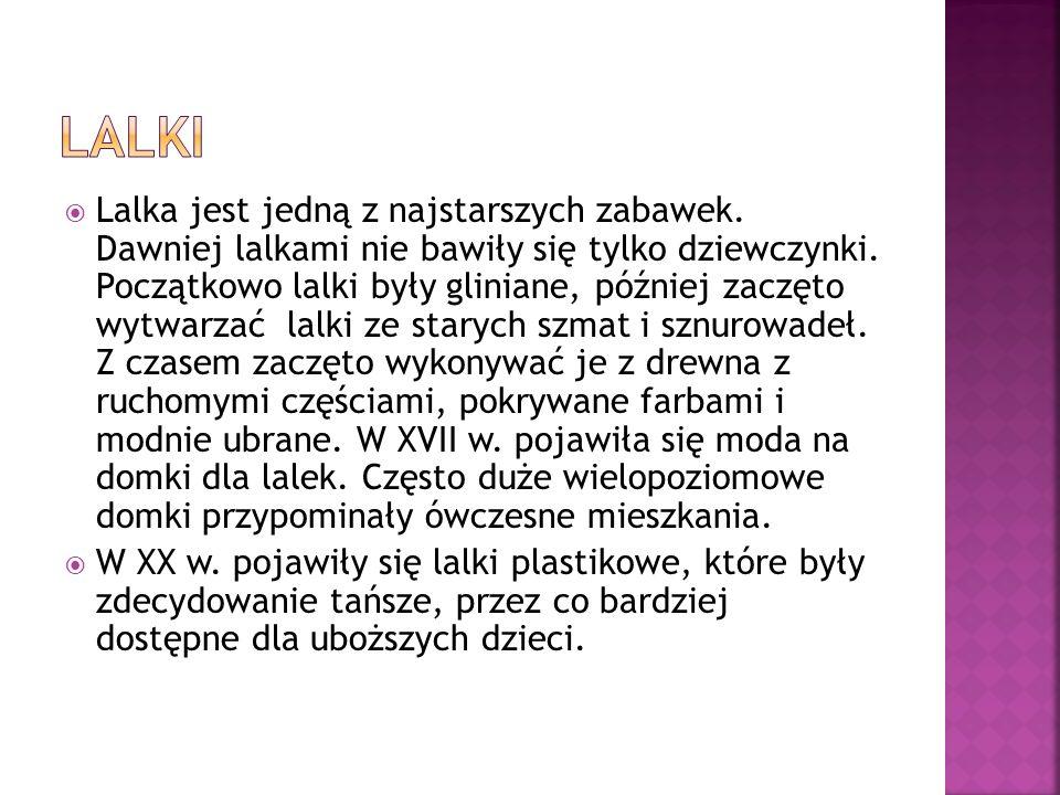 https://pixabay.com/en/doll-face-eyes-toys-smiling-girl- 415111/https://pixabay.com/en/doll-face-eyes-toys-smiling-girl- 415111/ dostęp: 08.12.2015 http://www.natkaszczerbatka.pl/historia-zabawek/4049- zabawki-z-prl-u.htmlhttp://www.natkaszczerbatka.pl/historia-zabawek/4049- zabawki-z-prl-u.html, dostęp: 08.12.2015