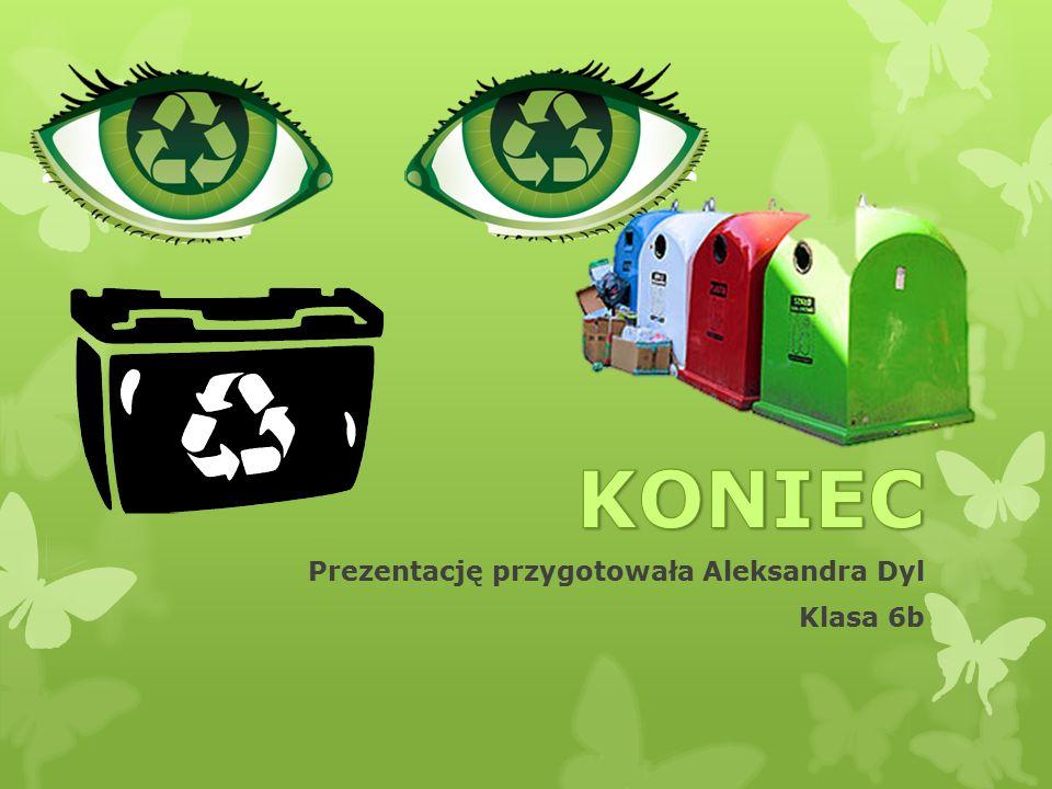 Recykling SUROWIECKOLOR POJEMNIKÓW SzkłoBiały i zielony PapierNiebieski PlastikŻółty MetalCzerwony