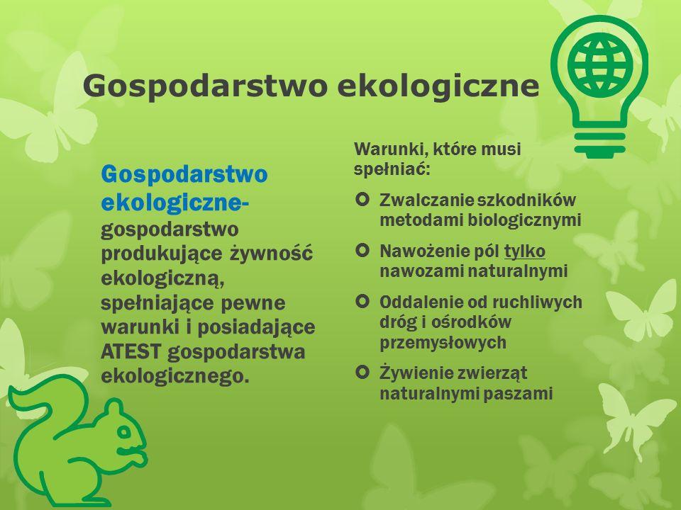 Co to jest ekologia? Ekologia- nauka o budowie i funkcjonowaniu środowiska naturalnego, zajmująca się badaniem zależności pomiędzy organizmami żywymi,
