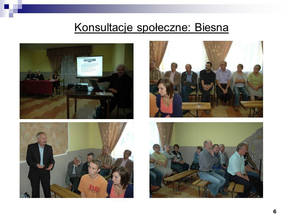 7 Konsultacje społeczne: Mszanka