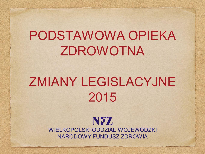 PIELĘGNIARKI I POŁOŻNE USTAWA Z DNIA 12 MAJA 2011 R.