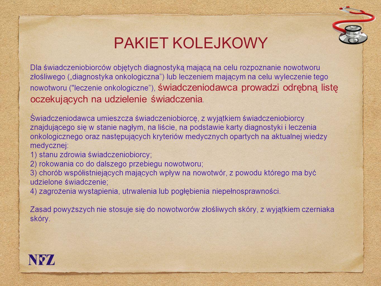 SKIEROWANIA Osobom wpisanym, przed dniem wejścia w życie ustawy z dnia z dnia 22 lipca 2014 r.