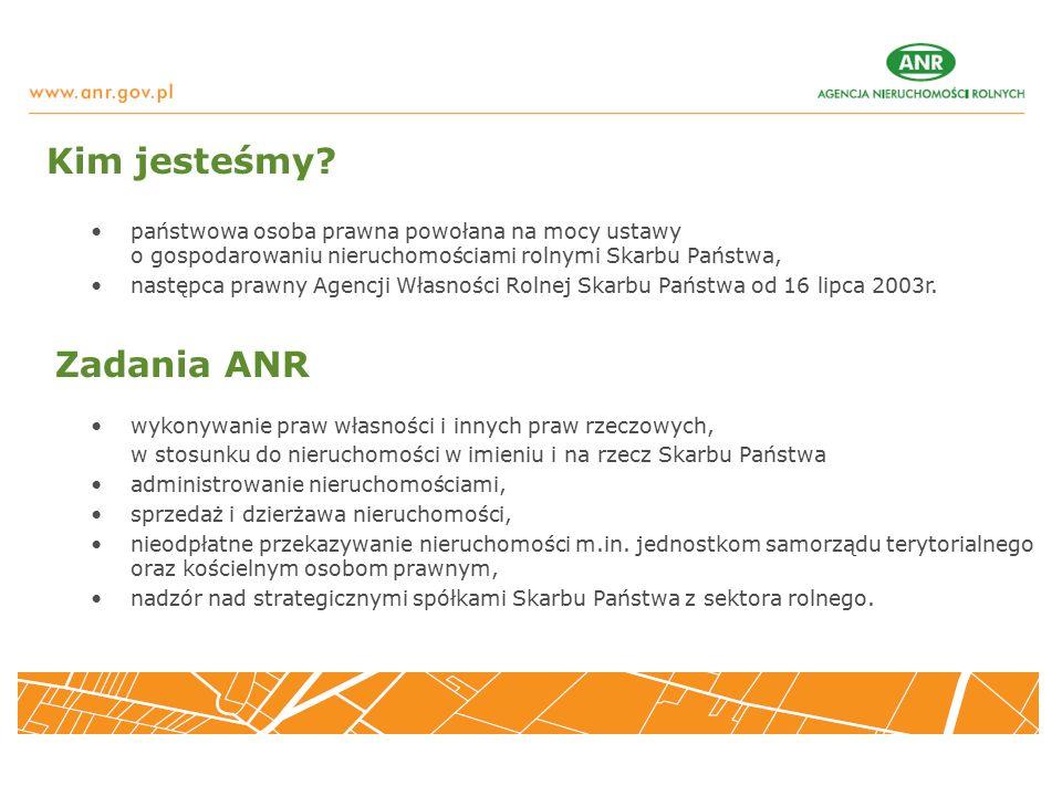 Dowiedz się więcej na: www.anr.gov.pl