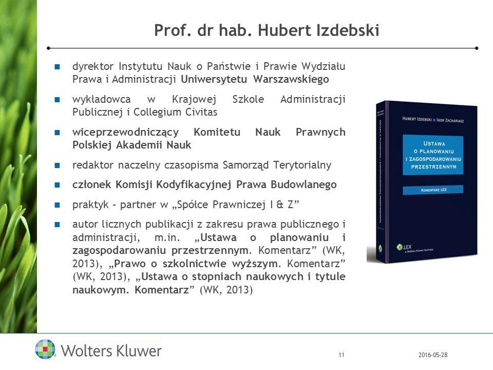 2016-05-2811 Prof. dr hab.