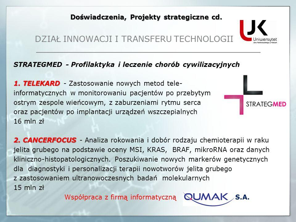Doświadczenia:  Program Polsko-Norweska Współpraca Badawcza; Core Call 2012, 2012, tytuł projektu: Green fuels and human health - toxicity of engine emissions from 1st and 2nd generation biodiesel fuels, wartość : ok.