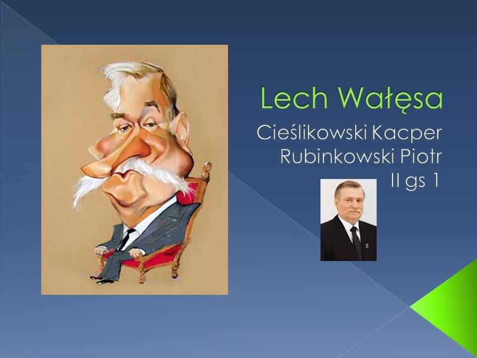  Lech Wałęsa (ur.