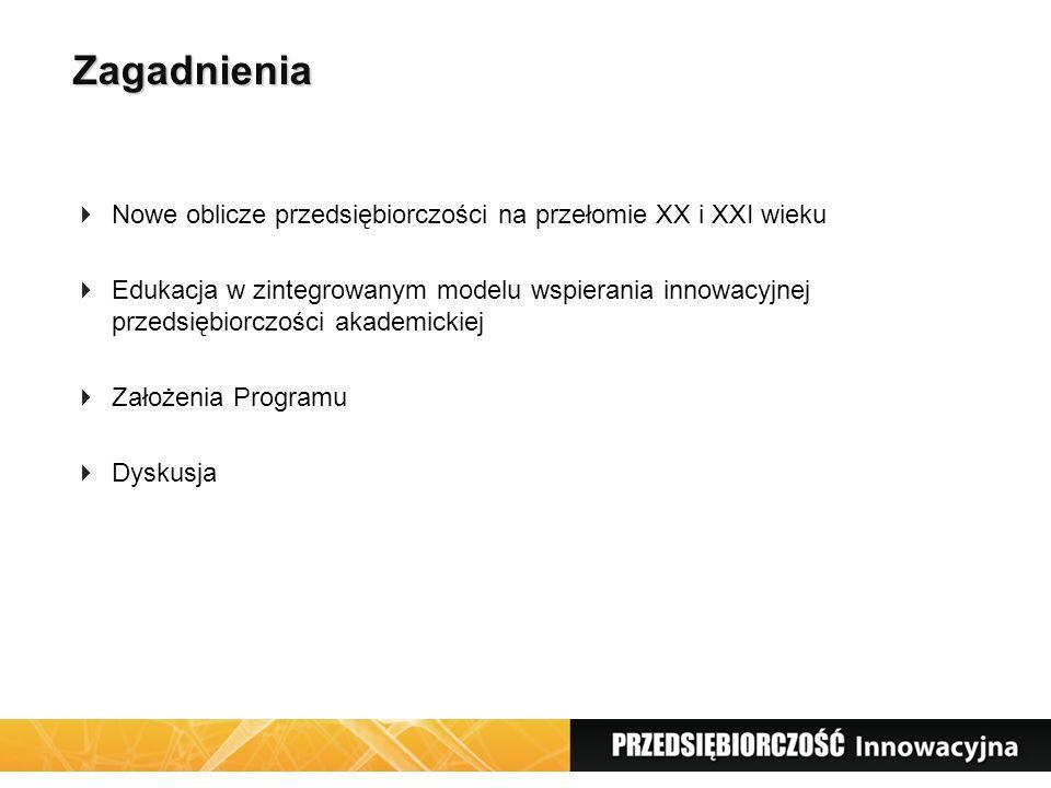 Niniejszy program dydaktyczny jest realizowany w ramach Projektu: Sieć Edukacyjna Innowacyjnej Przedsiębiorczości Akademickiej (SEIPA) www.seipa.edu.pl Projekt jest dofinansowany przez Ministra Nauki i Szkolnictwa Wyższego 35