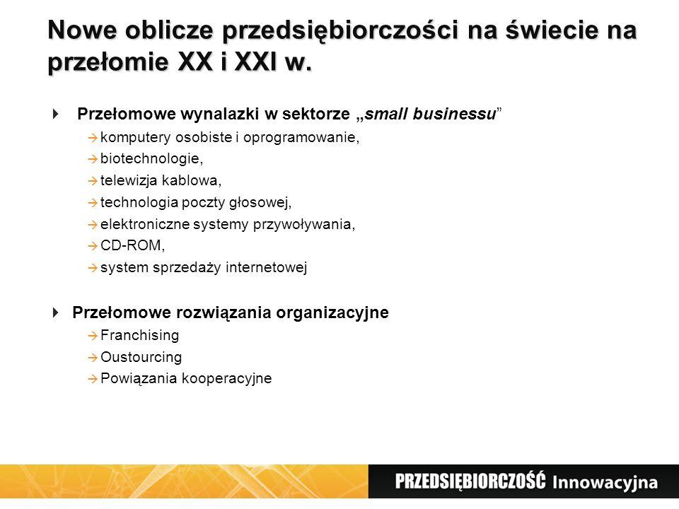 17 Decyzja o uruchomi eniu biznesu TAK NIE III.
