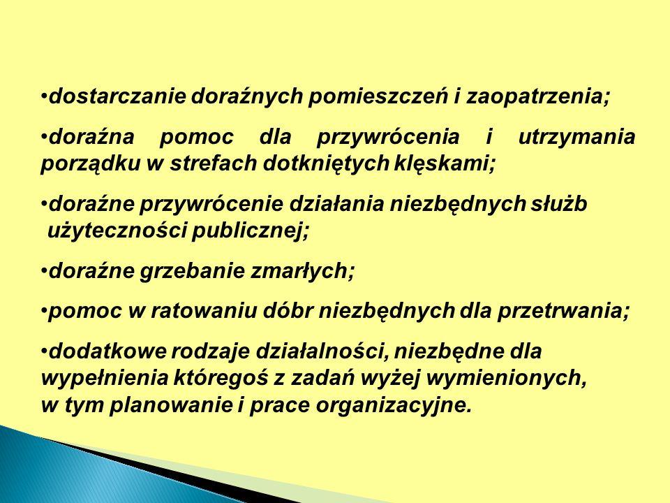 POWSZECHNY OBOWIĄZEK OBRONY OBRONA CYWILNA KONSTYTUCJA RP Artykuł 87 Źródłami powszechnie obowiązującego prawa Rzeczypospolitej, są: - KONSTYTUCJA, - USTAWY, - RATYFIKOWANE UMOWY MIĘDZYNARODOWE - ROZPORZĄDZENIA.