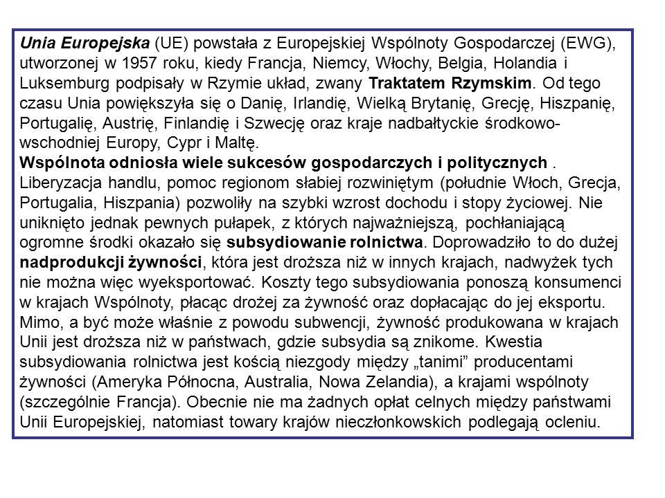 Parlament i Rada osiągnęły porozumienie w sprawie budżetu UE 2009 Budżet - 26-11-2008 - 18:03 / Źródło: http://europa.eu / http://europa.eu Zbiory kukurydzy w Kenii ©BELGA_AFP PHOTO_Yasuyoshi CHIBA Unia przeznaczy miliard euro na pomoc rolniczą dla krajów rozwijających się.