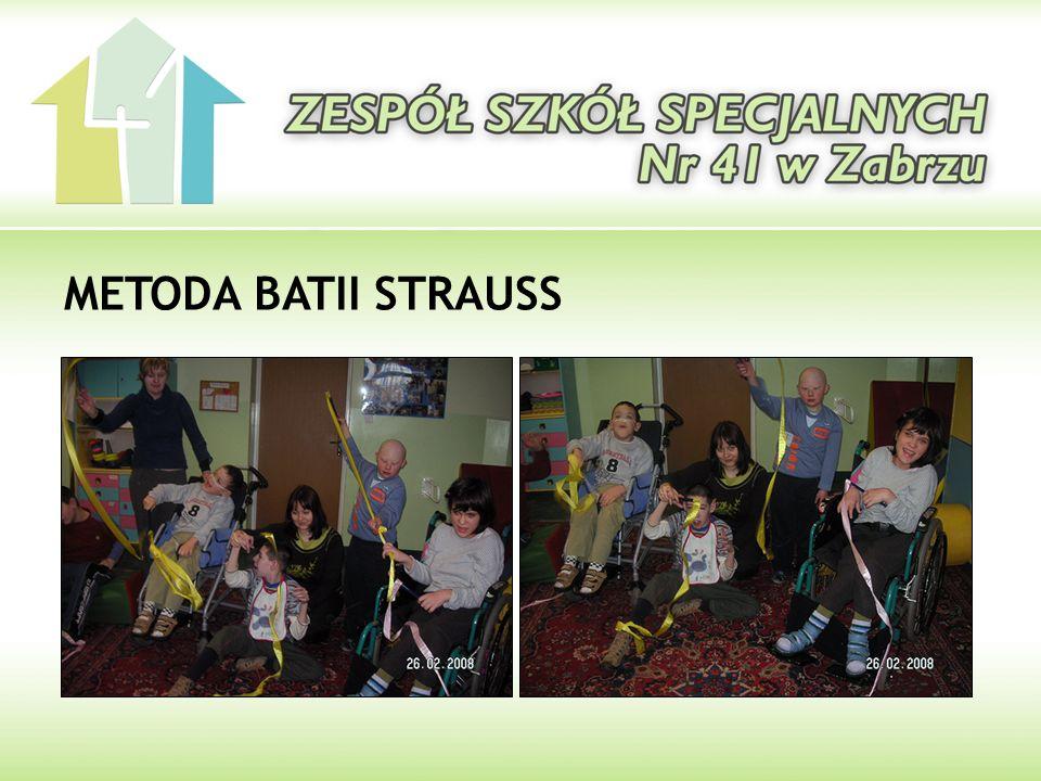METODA BATII STRAUSS