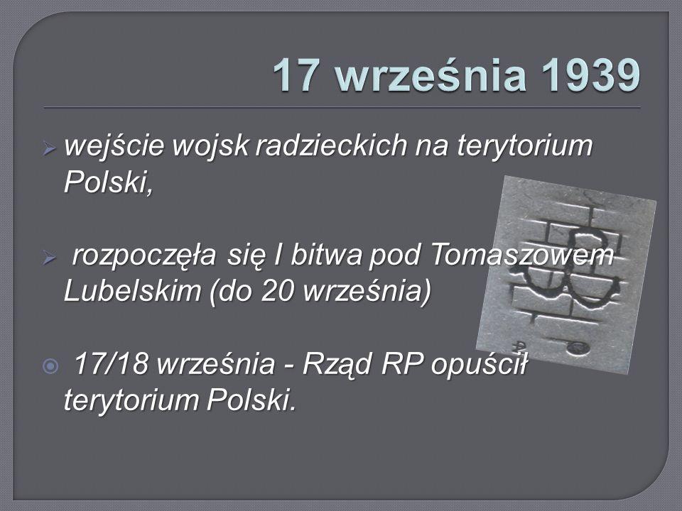 internowanie władz polskich w Rumunii.  internowanie władz polskich w Rumunii.