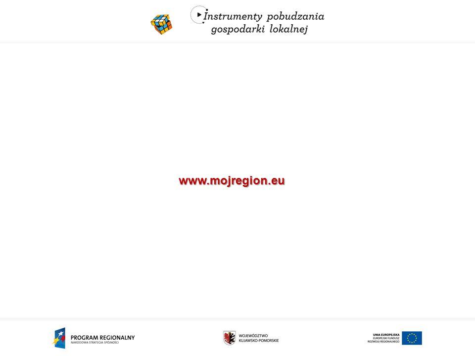 www.mojregion.eu