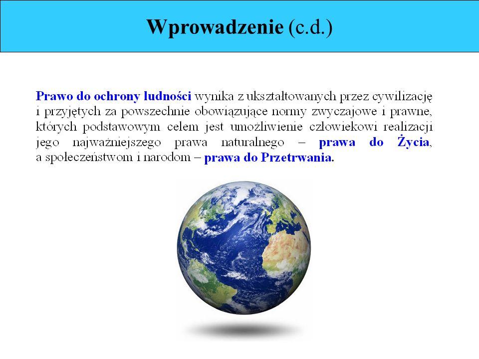 Schemat ochrony ludności