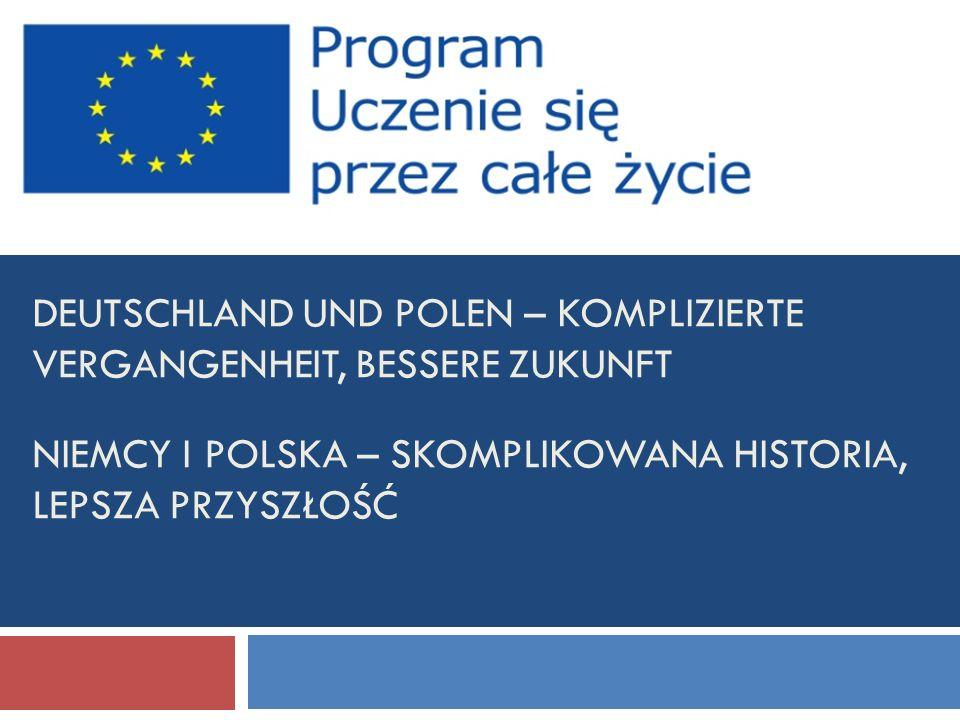 Plakaty Niemcy są egoistyczni W Polsce jest i zarozumiali dużo katolików