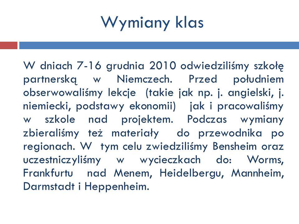 Przewodnik po woj.kuj.-pom. i Hesji W przewodniku woj.