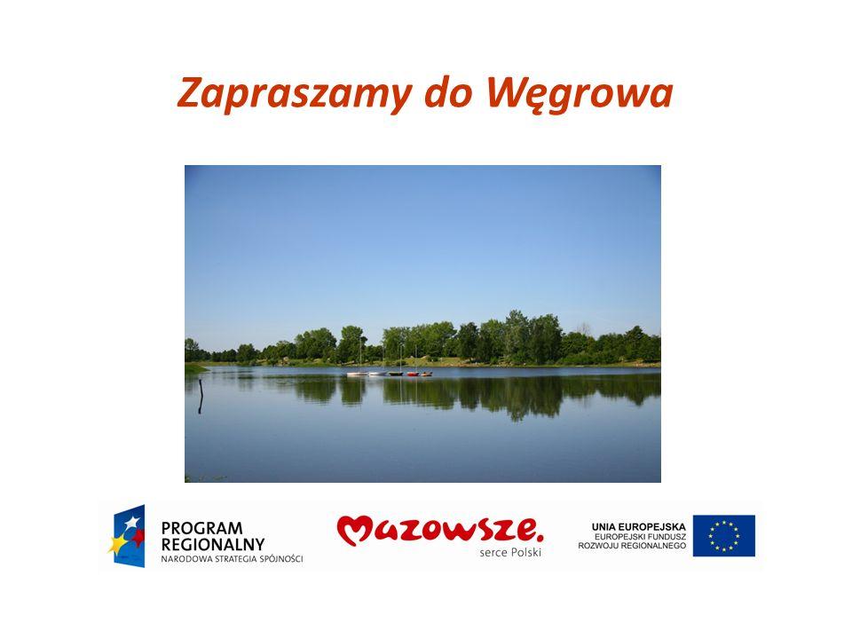 Zapraszamy do Węgrowa