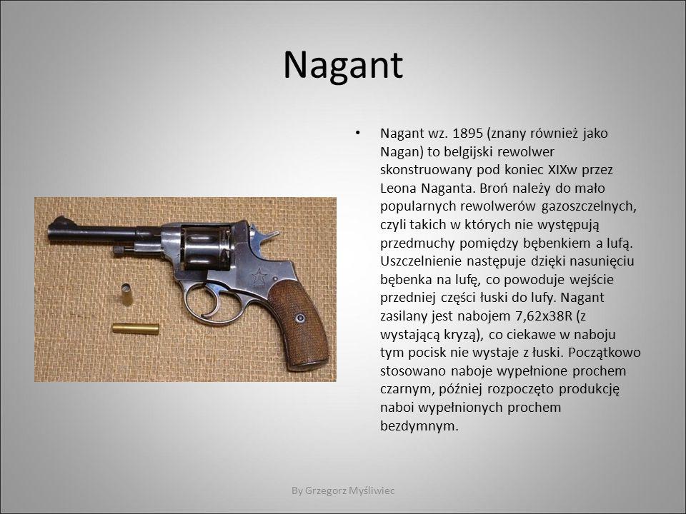Nagant Nagant wz.