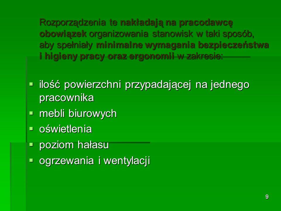 49 Rozporządzenie Rady Ministrów z dnia 30 lipca 2002 r.