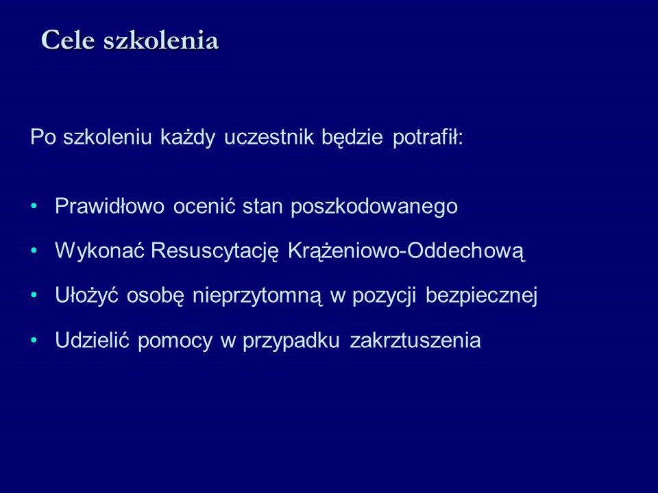 NZK – podstawowe wiadomości W Europie rocznie dochodzi do około 700 000 Nagłych Zatrzymań Krążenia (NZK) z przyczyn kardiologicznych.