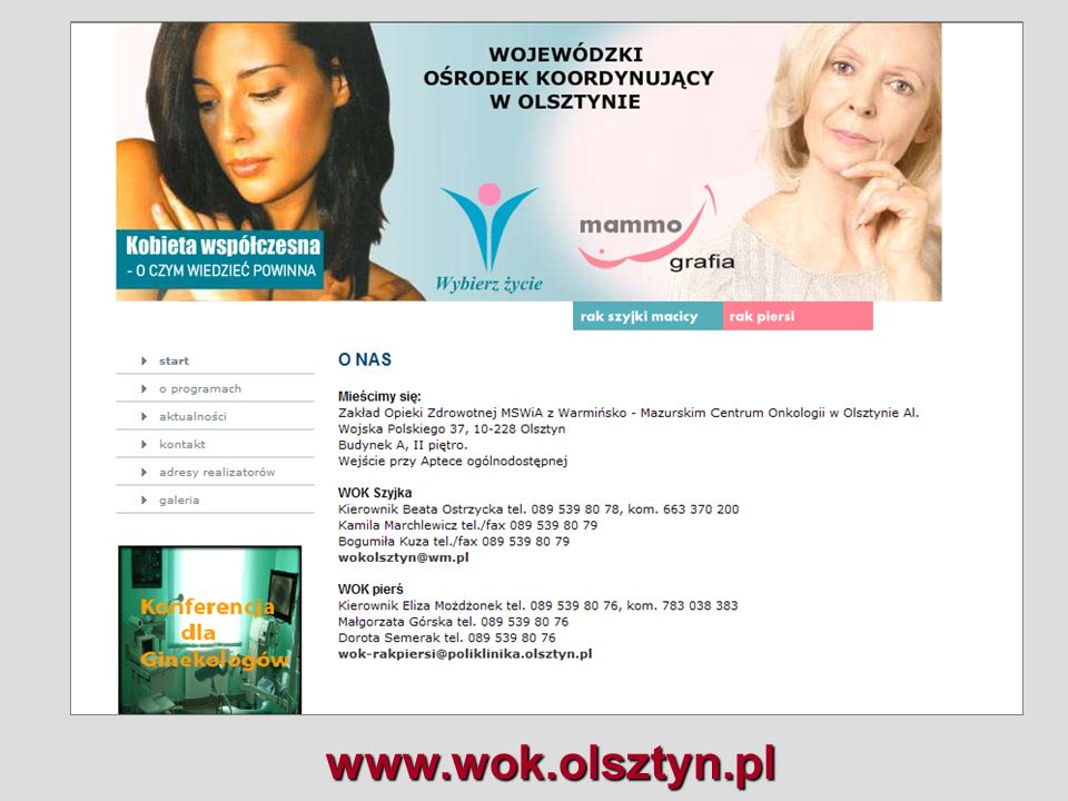 www.wok.olsztyn.pl