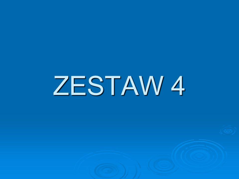 ZESTAW 4