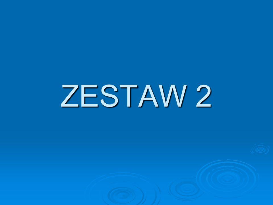 ZESTAW 2