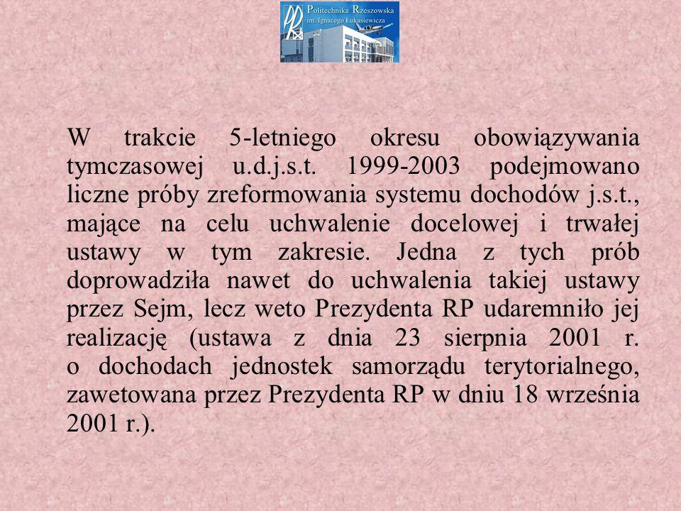 Należy tu podkreślić, że wszelkie ulgi i zwolnienia podatkowe przyznawane na rzecz przedsiębiorców objęte są nowymi zasadami udzielania pomocy publicznej określonymi ustawą z dnia 19 września 2003 r.