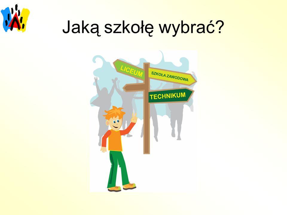 Agnieszka otrzymała 72 pkt.rekrutacyjne Egzamin gimnazjalnyOceny Inne j.