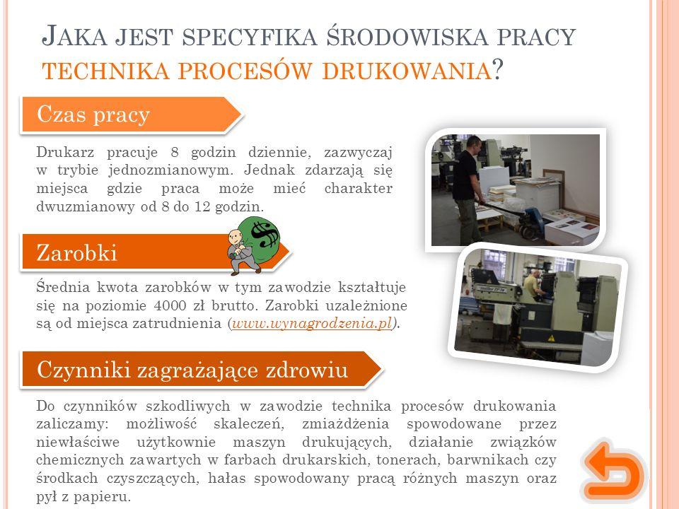 """""""Papier do drukowania właściwości i rodzaje , (S.Jakucewicz) """"Podstawy poligrafii , (S."""