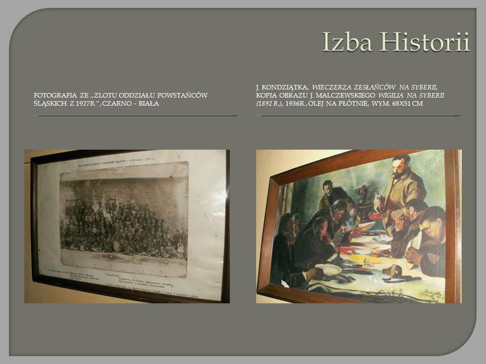 """FOTOGRAFIA ZE """"ZLOTU ODDZIAŁU POWSTAŃCÓW ŚLĄSKICH Z 1927R. , CZARNO – BIAŁA J."""