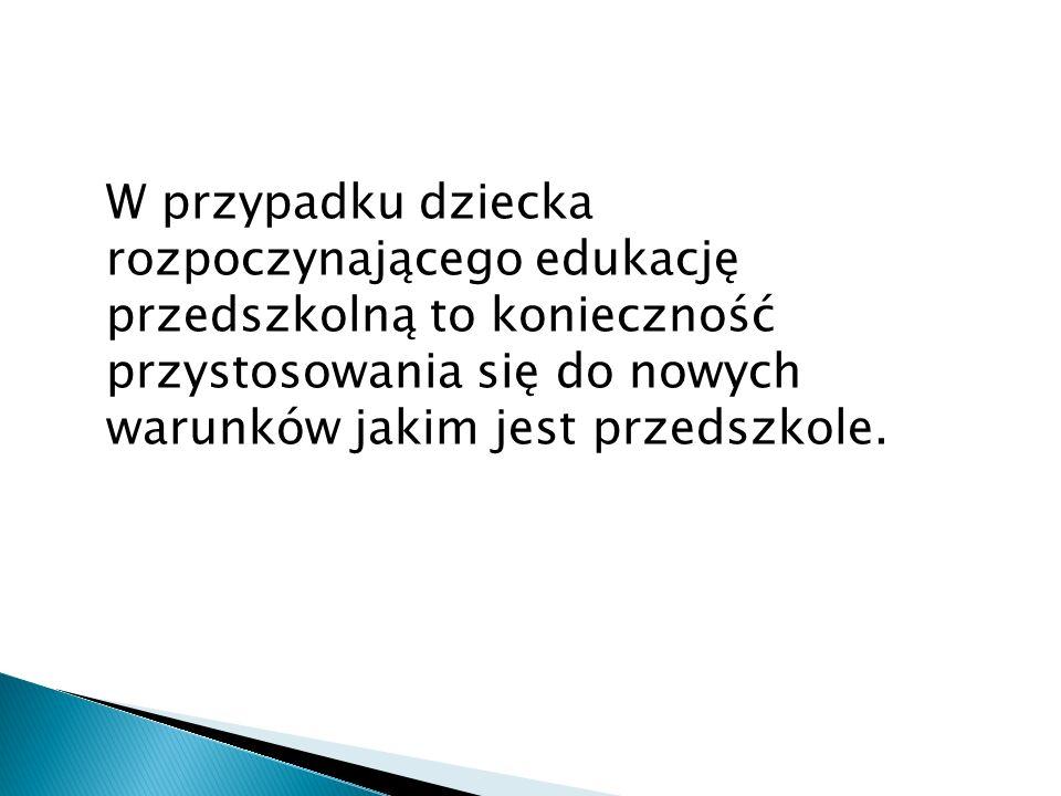 """ LITERAURA: - Lubowiecka j, """"Przystosowanie psychospołeczne dziecka do przedszkola , WSiP, Warszawa 2000 - Matczak A, :Zarys psychologii rozwoju dziecka , Żak, Warszawa 2003 - Gruszczyk – Kolczyńska E, Zielińska E """"Wspomaganie rozwoju umysłowego trzylatków i dzieci wolniej rozwijających się , WSiP, Warszaw 2004 - Żebowska M, """"Psychologia rozwojowa dzieci i młodzieży, PWN, Waszawa 1982."""