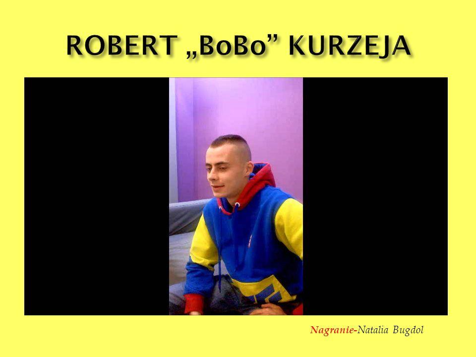 Autograf- Bartosz Dyla