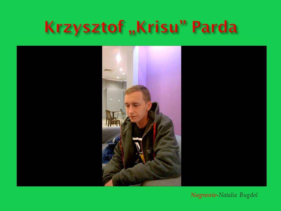 Autograf- Paweł Misztal