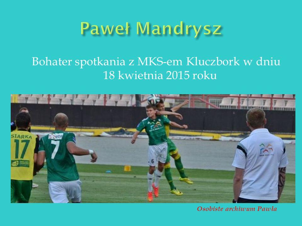 Tytuł sportowca roku 2012 w Rybniku Osobiste archiwum Bartosza