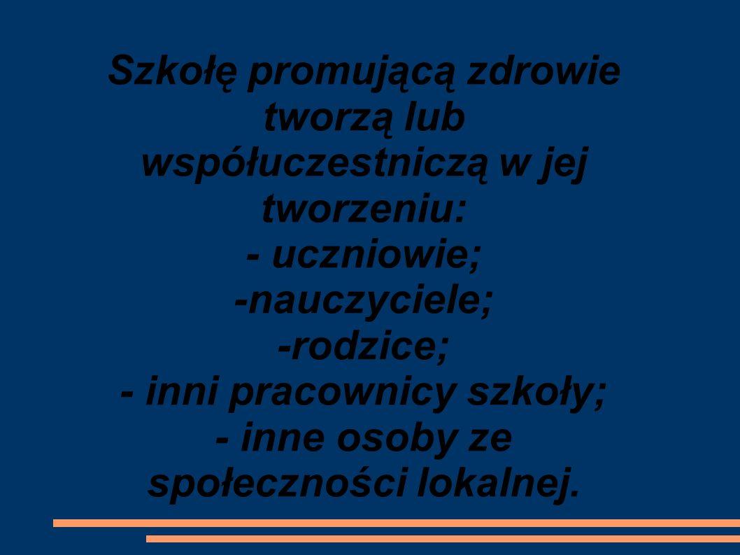 Opracowały: ● Marlena Pokusińska ● Grażyna Kisiel