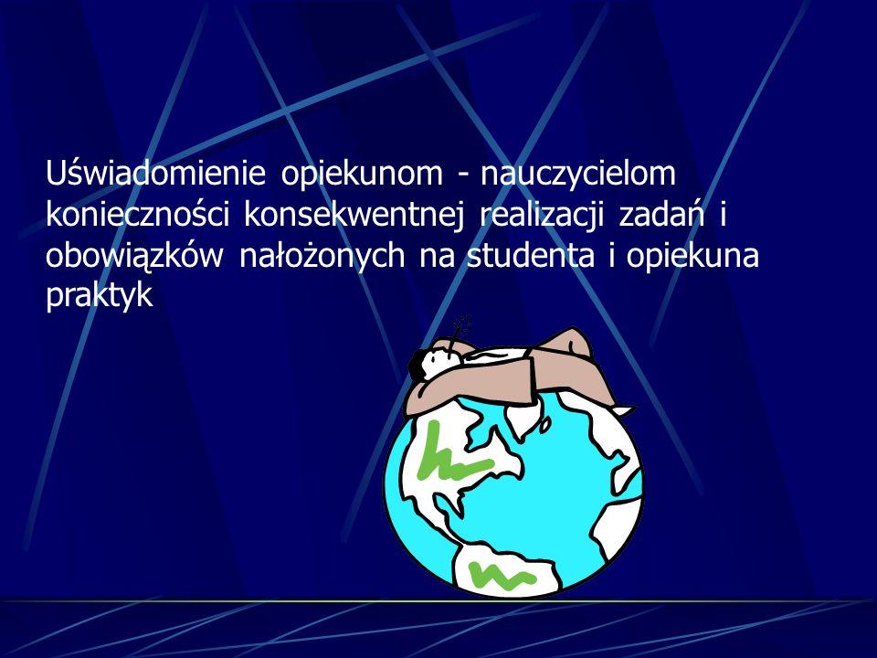 """""""Informacja zwrotna jest śniadaniem mistrzów"""