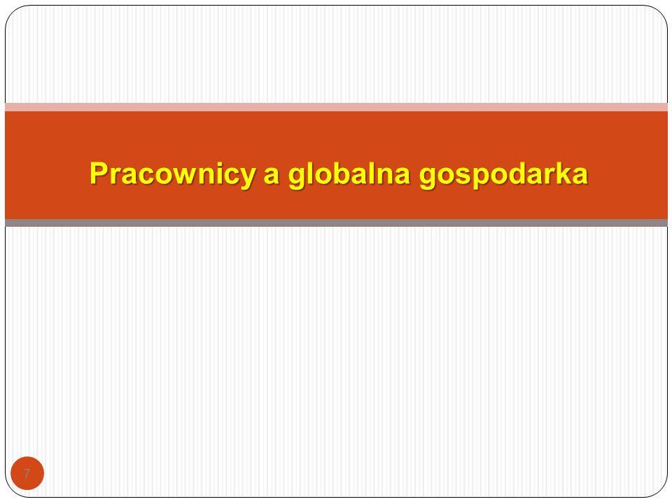 8 Do czynników rozwoju Gospodarki Opartej na Wiedzy (GOW) zaliczane są: działalność badawczo-rozwojowa, mobilność naukowców,mobilność naukowców, technologii informacyjnych i telekomunikacyjnych itechnologii informacyjnych i telekomunikacyjnych http://youtu.be/RyQ3mjt25zQ (Rynek pracy i zarz ą dzanie zasobami ludzkimi) i http://youtu.be/RyQ3mjt25zQ usług, wymienia się przede wszystkimusług, wymienia się przede wszystkim edukację oraz jakośćedukację oraz jakość kapitału ludzkiego.kapitału ludzkiego.