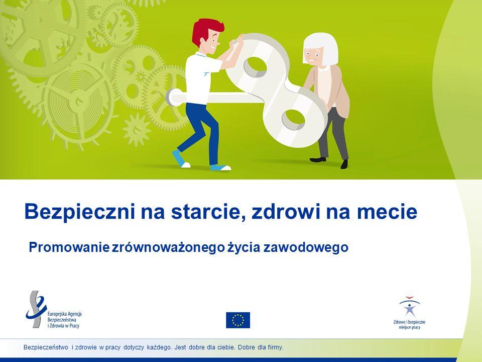 2 www.healthy-workplaces.eu/pl Wprowadzenie do kampanii  Koordynowana przez Europejską Agencję Bezpieczeństwa i Zdrowia w Pracy (EU-OSHA)  Organizowana w ponad 30 państwach  Wspierana przez sieć partnerów: krajowe punkty centralne oficjalnych partnerów kampanii europejskich partnerów społecznych partnerów medialnych Europejską Sieć Przedsiębiorczości (EEN) instytucje i agencje UE