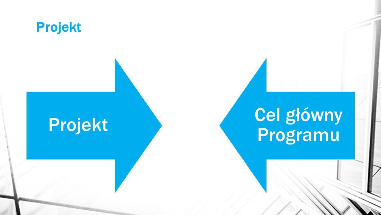 Projekt Cel główny Programu