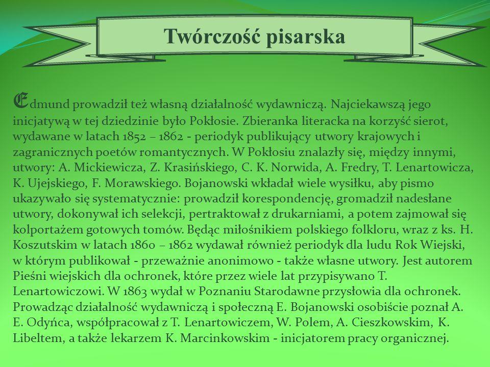 W XIX wieku Wielkie Księstwo Poznańskie zostało nawiedzone różnymi naturalnymi katastrofami i powtarzającą się epidemią cholery.