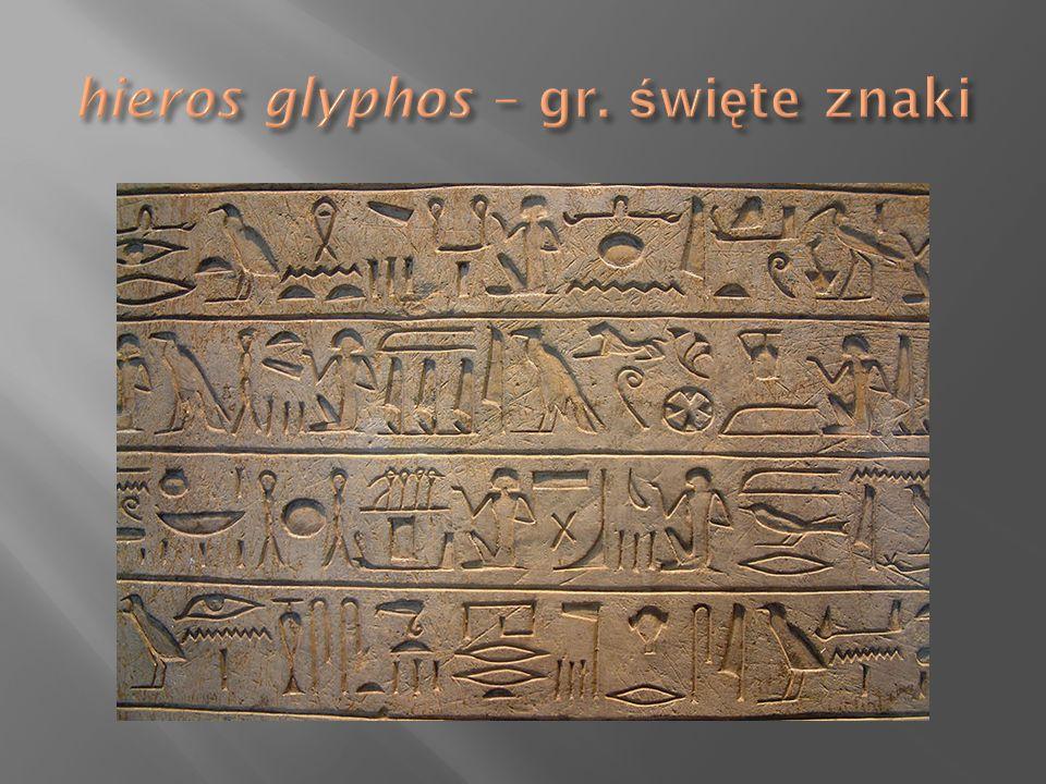  Od Nowego Państwa funkcjonuje kilka grobowych – Księgi Podziemi.