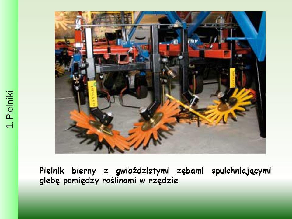 Regulację opryskiwacza przeprowadza się trzema sposobami, w wyniku których otrzymuje się określoną dawkę wypryskiwanej cieczy na hektar powierzchni.