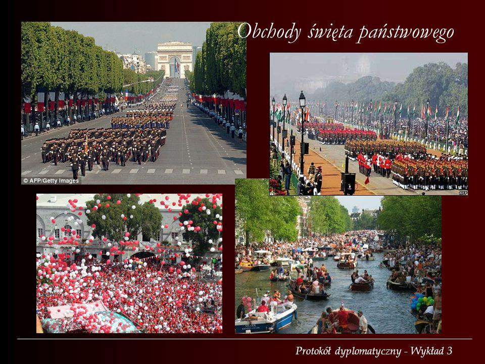 Obchody święta państwowego