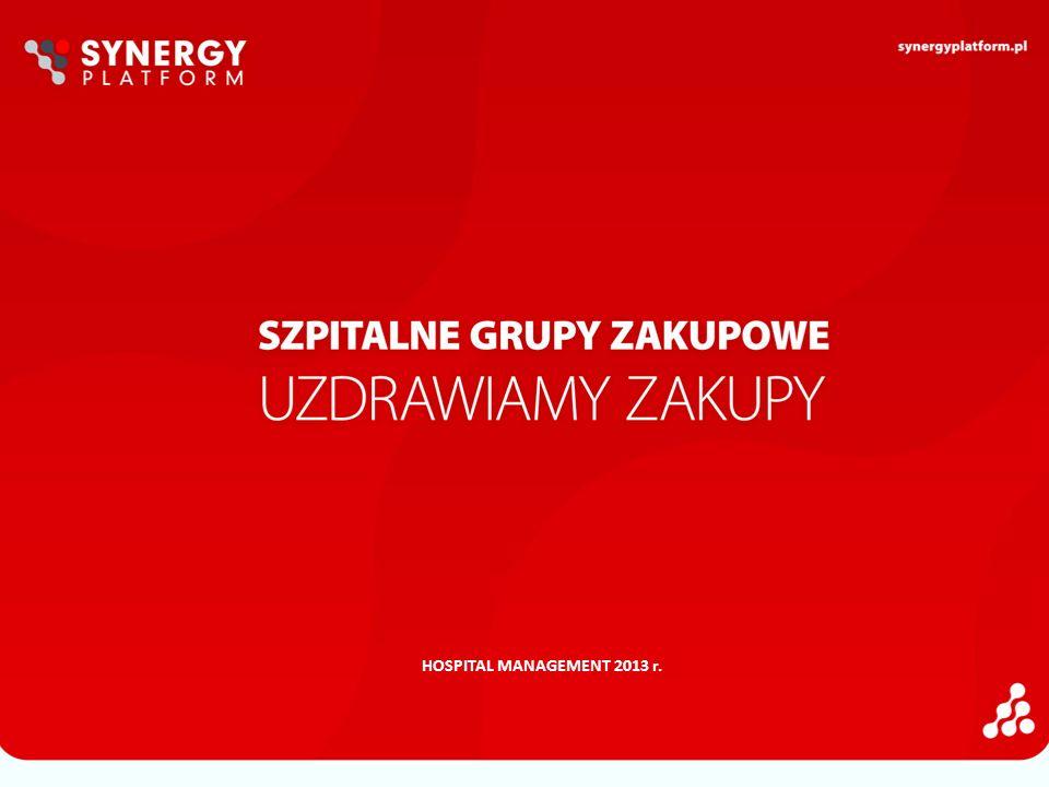 PROSTE ROZWIĄZANIA Bezprzetargowa umowa z Operatorem Synergy Platform Sp.